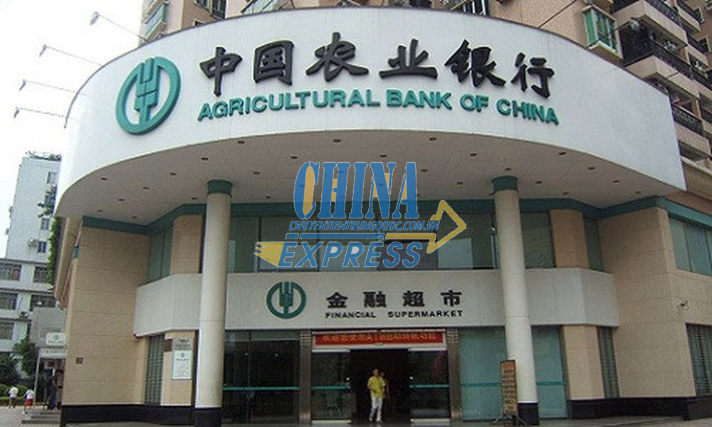 Tỉ giá khi chuyển tiền Trung Quốc