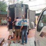 Bốc xếp hàng hóa quận Bình Thạnh chuyên nghiệp, uy tín số 1 tại Tphcm