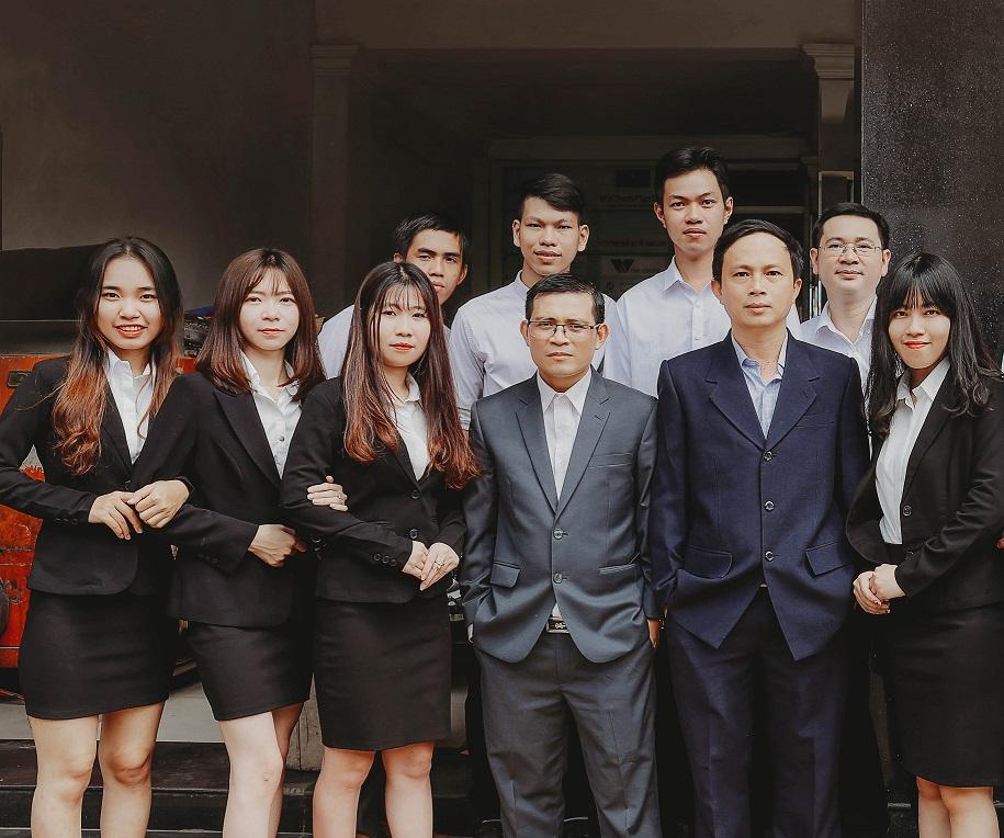 Công ty Dịch vụ kế toán Tphcm - Báo cáoThuế Trọn Gói Chuyên Nghiệp