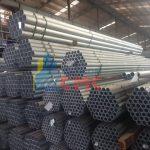 Bảng báo giá thép ống mạ kẽm - Giá tốt nhất tại Sài Gòn CMC