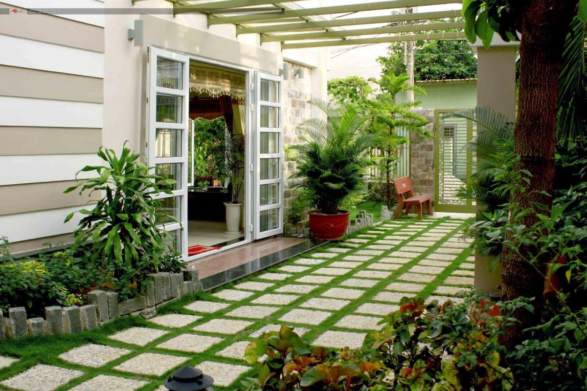 Top 10 địa chỉ thi công tiểu cảnh sân vườn chuyên nghiệp tại Tphcm