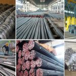 Cập nhật giá sắt thép xây dựng mới nhất năm 2021, giá tại nhà máy