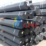 Cập nhật giá thép ống đen mới nhất năm 2021, giá tại nhà máy