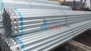 Cập nhật giá thép ống mạ kẽm mới nhất năm 2021, giá tại nhà máy