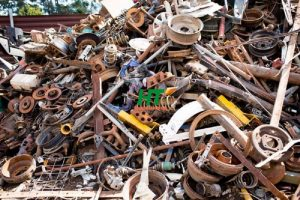 Chuyên thu mua phế liệu sắt phế liệu