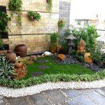 Đơn vị thi công tiểu cảnh sân vườn nhanh chóng giá rẻ tại tphcm