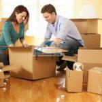 Cách sắp xếp và chuyển nhà một cách gọn gàng nhanh chóng nhất
