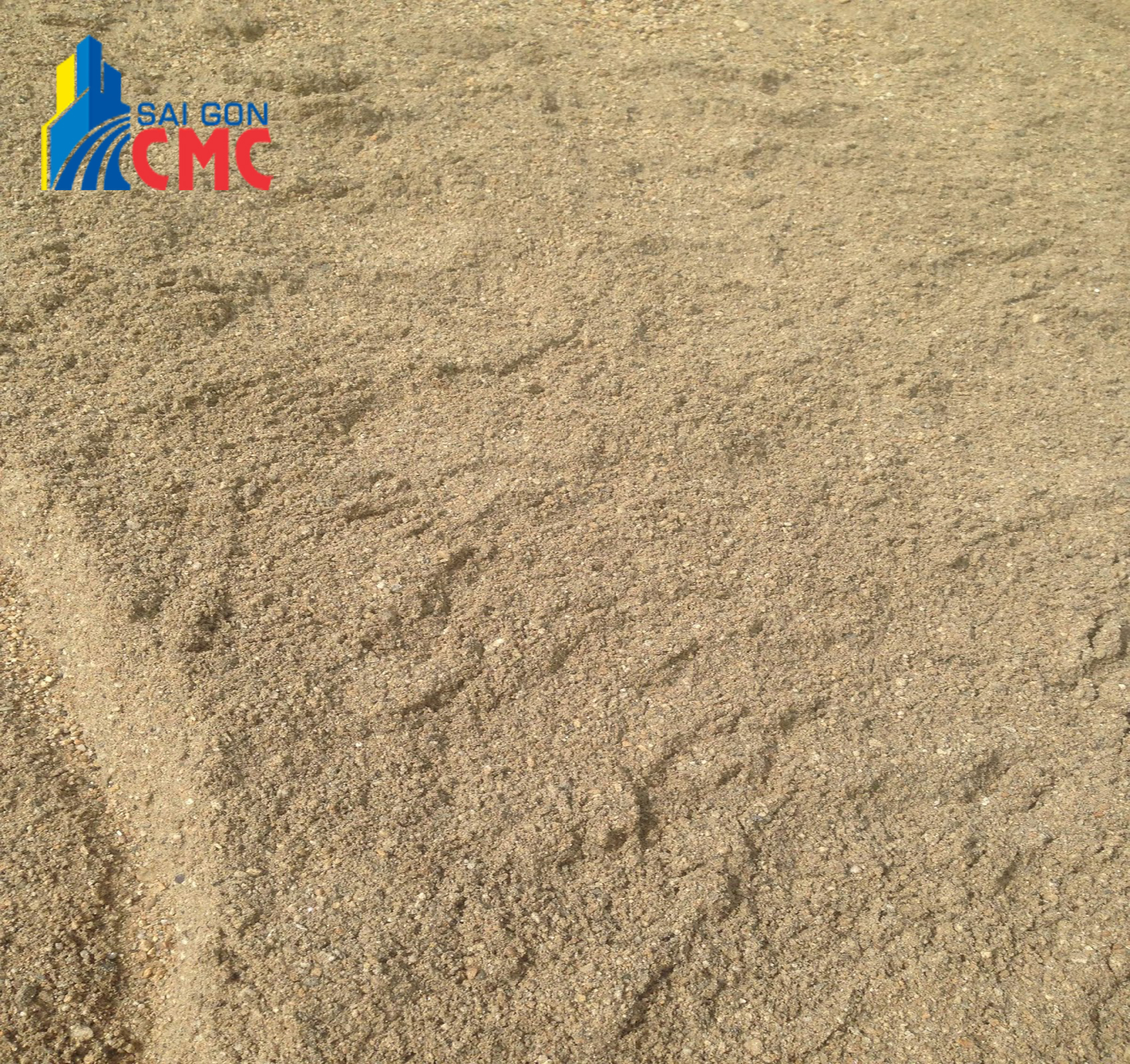 Giá cát xây tô cạnh tranh trên thị trường