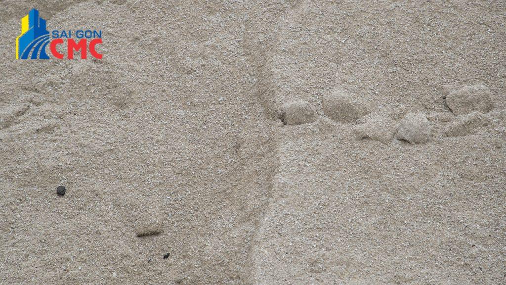 Báo giá cát xây dựng cập nhật mới nhất 2021
