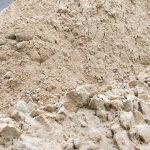 Giá cát xây tô năm 2021