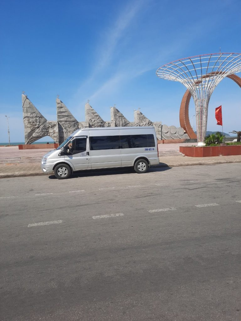 Dịch vụ Taxi Nội Bài Hải Phòng- Taxi Phúc Hà