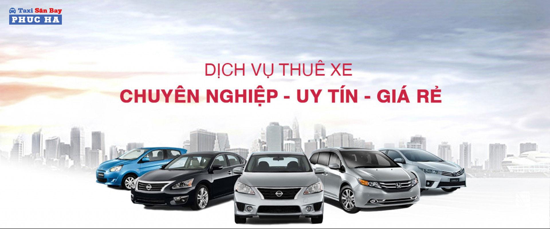 Phúc Hà Taxi Nha Trang